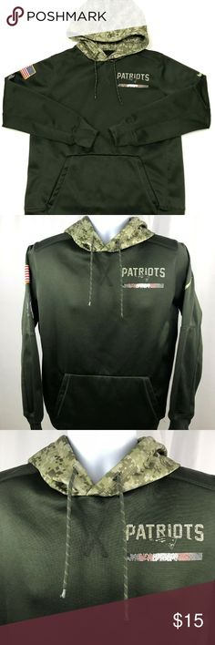 quality design b0185 44386 31 Best Salute To Service NFL Military Hoodies images in ...