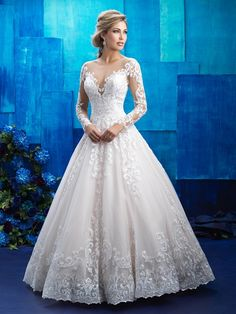 Wedding Dresses Madison, WI - Find Bridal Gowns at Vera's wedding gowns - Wedding Gown Tulle Wedding, Dream Wedding Dresses, Bridal Dresses, Wedding Gowns, Bridesmaid Dresses, Prom Dresses, Dresses 2016, Gowns 2017, 2017 Wedding