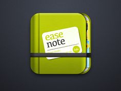 Ease Note by leilei602