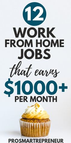 Looking for legitimate work from home jobs that are hiring now? See how you can grab immediate full and part-time jobs from home Work From Home Careers, Legitimate Work From Home, Work From Home Opportunities, Work From Home Ideas, Business Opportunities, Earn Money From Home, Way To Make Money, Money Fast, Job Work