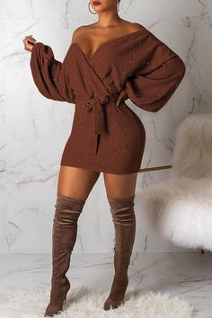 Club outfits for women – Lady Dress Designs Sexy Outfits, Club Outfits For Women, Casual Skirt Outfits, Mode Outfits, Trendy Outfits, Fall Outfits, Clothes For Women, Mode Streetwear, Perfect Prom Dress