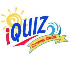 iQuiz Summer Social