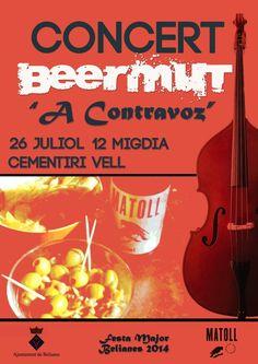 Concert Beerbut FM Belianes