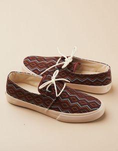 YMC Navajo Shoes