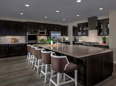 Montrose by Meritage Homes in Upland, California
