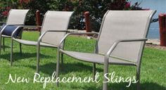 great source for patio furniture replacement parts