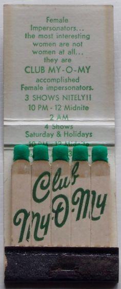 Club My-Oh-My