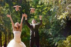 Фото: Отборные маразмы и приколы, которые происходят на свадьбах