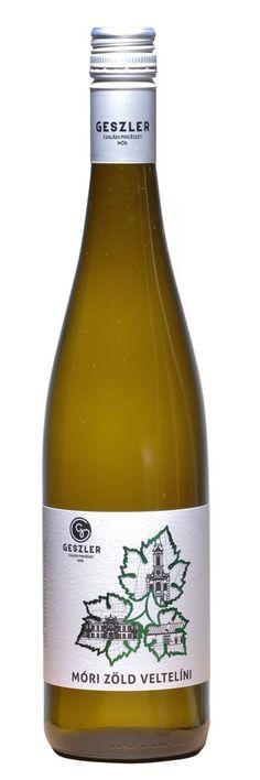 Lamberg-kastély bora 2015 - Geszler Családi Pincészet - Móri borvidék
