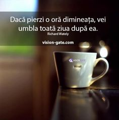 Bună dimineața! Wish, Words, Quotes, Beautiful, Qoutes, Quotations, Quote, Horses, Sayings