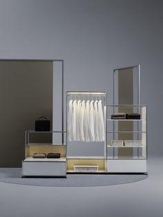 Tech Retail: Lo último Para La Eficiencia En El Retail Por USM Modular  Furniture