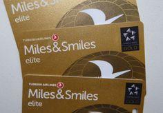 Turkish Airlines пролонгировала элитный статус российских клиентов Miles&Smiles