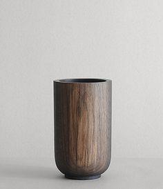 Wood Bowl by Joshua Vogel