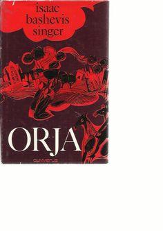 Singer: Orja