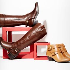 Labels We Love: Corso Como & More -                                                                        Franco Sarto Braid Buckle Boot                                 Jack Rogers Colt Bootie                                 Jack Rogers Colt Bootie                                 Corso Como Samual Riding Boot                ...  #Boot, #Bootie, #Cap, #Laceup, #Pullon, #Quilt, #Slipper, #Wedge, #ZipClosure