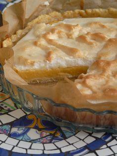 my little home: Лимонный пирог