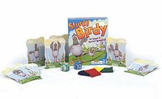 Fat Brain Toys Sturdy Birdy Fat Brain Toys