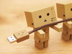 DANBOARD USB Cable (3)