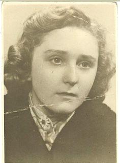 Anita Lampel Laub, Josef Kempler's childhood friend. https://play.google.com/store/books/details/April_Voytko_Kempler_The_Altered_I?id=kUxNAgAAQBAJ