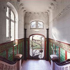 Maisons de Strasbourg » Robertsau n° 76 (Allée de la) : villa Schutzenberger – cadastre 99 n° 3 Plus