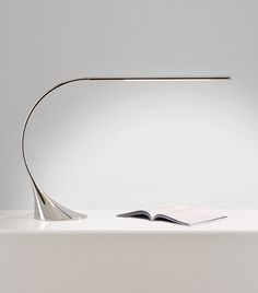Toled table light from Florian Schulz