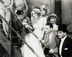 dorothy mackaill in bright lights 1930