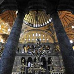 Inside Inferno, a visit to the 3 cities of the book. Dan Brown, Hagia Sophia, Istanbul, Cities, Photo Galleries, Tower, Gallery, Building, Travel