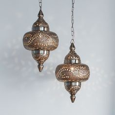 Enlighten your design. Solar Powered Lights, Solar Lights, Cool Lighting, Pendant Lighting, Edison Chandelier, Vintage Lighting, Mediterranean Lighting, Moroccan Lanterns, Morrocan Lamps