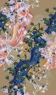 secret garden / Chinoiserie-Chic / ioannis koseloglou