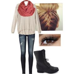 Here Comes Autumn - Polyvore