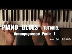 www.galagomusic.com Difficulté : 3/10 - Cours piano facile - easy blues lesson Pour choper la fiche récapitulative en PDF : http://www.galagomusic.com/diffic...