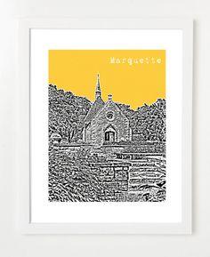 Marquette <3