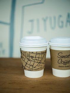 街歩きで立ち寄りたい人気コーヒーショップ監修のコーヒースタンドなど、自由が丘でおすすめのおいしいコーヒー専門店をご紹介。