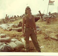 Platoon Sgt Cav Second platoon. Military Veterans, Military Service, Vietnam Veterans, American War, American History, Brown Water Navy, Vietnam War Photos, Killed In Action, My War