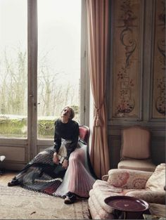 #pressreview: L'Officiel Manila Dress, skirt and sandals - Antonio Marras  Ph. Mark Nicdao Styling Patrick Galang  shop the collection http://www.nonostantemarras.it/