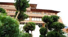 Alpslodge - life.style.hotel.fiss - LIFESTYLEHOTELS Alpslodge - life.style.hotel.fiss | Außenansicht