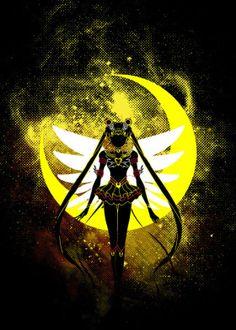 sailormoon sailor moon sailors eternal eternalmoon transform anime manga moonlight girl girly space constellation