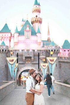 Disney World photos: Cinderella's Castle Magic Kingdom