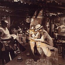 In Through the Out Door - Led Zeppelin