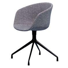 Chair AAC21 Steelcut Trio