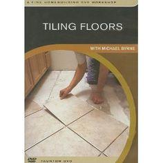 Tiling Floors (DVD)
