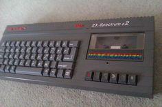 Amstrad spectrum