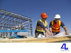 #ConstructoraVeracruz En Grupo ALSA, tenemos más de 35 años de experiencia. LA MEJOR CONSTRUCTORA DE VERACRUZ. Nos dedicamos a la industria de la construcción desde hace más de 35 años y esta experiencia, nos ha permitido brindarles a nuestros clientes servicios competitivos de la más alta calidad, realizando obras innovadoras, funcionales y de vanguardia. Le invitamos a visitar nuestra página en internet www.grupoalsa.com.mx, para conocer más acerca de los proyectos que hemos realizado.