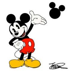 Image Search Results for mickey mouse cartoon