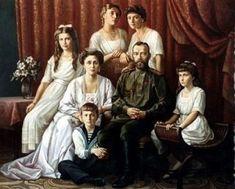 SÉPULTURES DE NICOLAS II ROMANOV ET DE SA FAMILLE : Alexis, Maria, ... - Tombes sépultures dans les cimetières et autres lieux