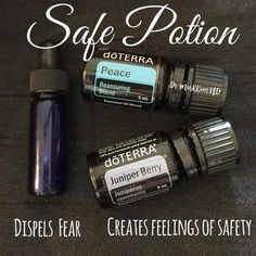 Frozen with fear? Fear can stop us in our tracks, leaving us feeling paralyzed and helpless. Intense, repetitive bouts of fear beat the… Juniper Berry Oil, Juniper Berry Essential Oil, Essential Oil Uses, Essential Oil Diffuser, Doterra Diffuser, Yl Oils, Aromatherapy Oils, Doterra Essential Oils, Diffuser Blends