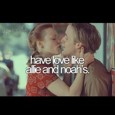 the notebook<3 every girls dream is to find a beautiful man like this.