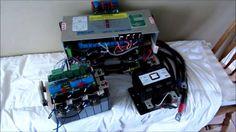 medar inverter 228 kva PLC controlled for sale on Ebay!