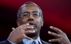 Ben Carson's war chest has swollen enough to make well-connected plutocrats envious. In fact, about the only candidate who wouldn't envy his newfound fundraising prowess is the independently wealthy Donald Trump.