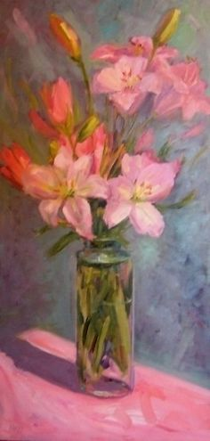 Patricia Kness Glass Vase, Home Decor, Art, Art Background, Decoration Home, Room Decor, Kunst, Performing Arts, Home Interior Design